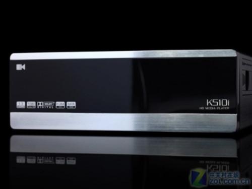 开博尔新年又一弹 SIGMA方案K510I曝光