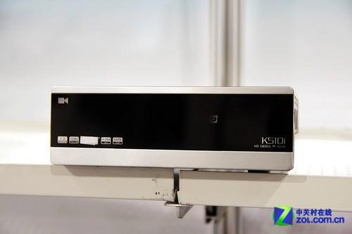 HDMI线材与播放机并重 开博尔亮相CES