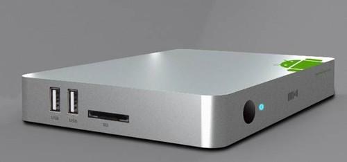 全球首款UHD超高清播放器 开博尔F4上市