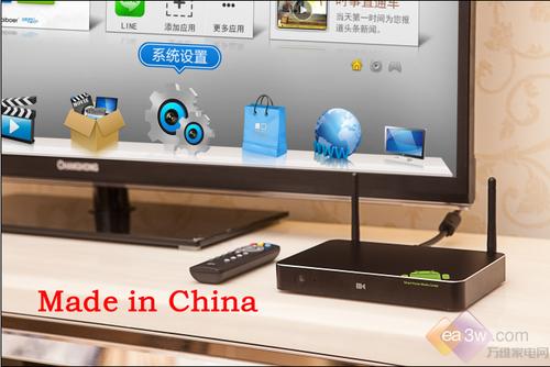 """互联网家电发展迅猛 中国""""智""""造强势崛起"""