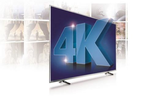无4K不电视 开博尔将创极致电视体验
