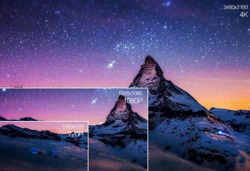 开博尔Mstar系列新品真4K智能盒Q8亮相