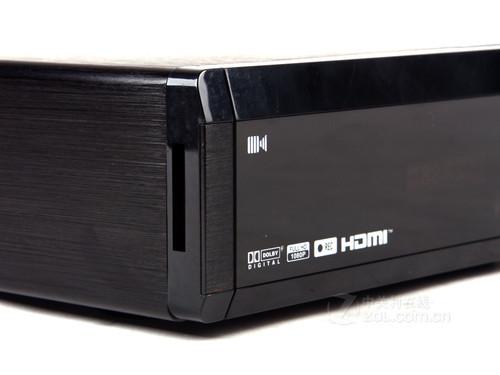 功能均衡机型 开博尔H1283播放机评测