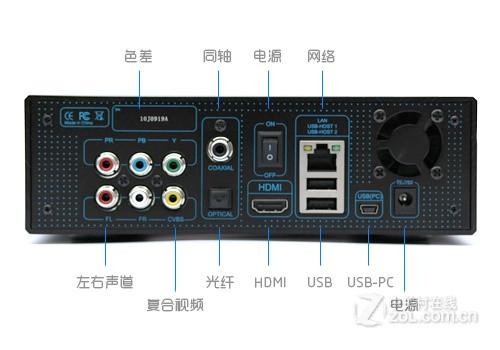 开博尔H1073次时代网络加强版售550元
