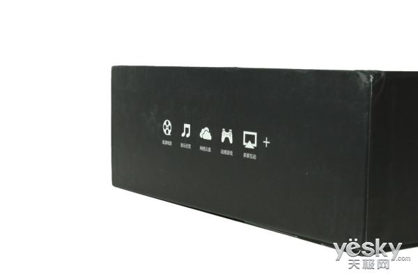影音双绝 4K蓝光播放器开博尔K9评测