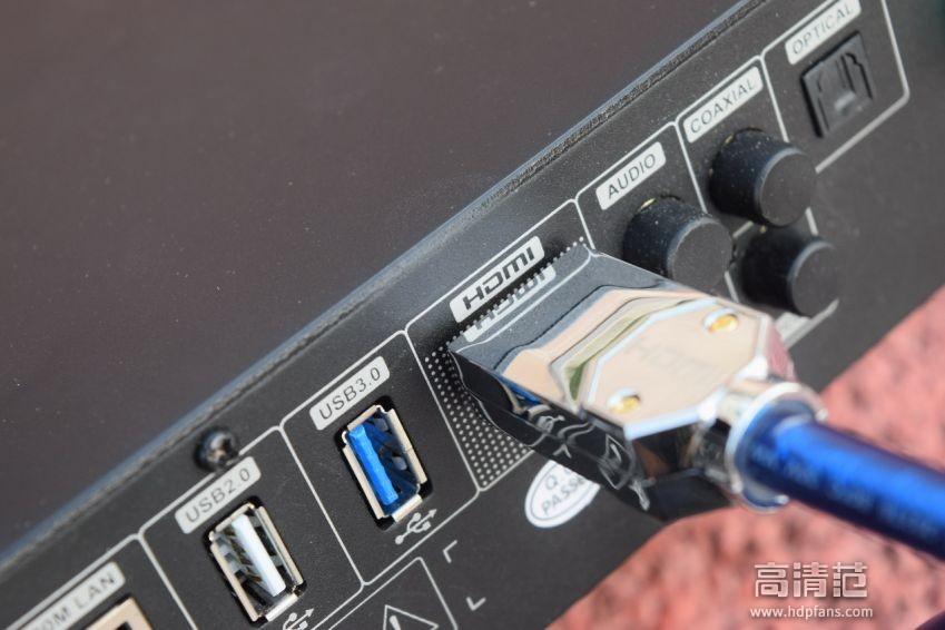 HDMI线材能随便买?开博尔镀银HDMI2.1高清线开箱