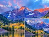 未来8K电视超高清连接线HDMI2.1问世,你对它了解多少?