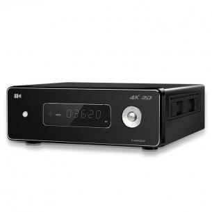 开博尔 K9 PLUS 4K网络播放智能高清硬盘播放机