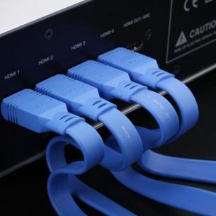 开博尔F系列HDMI线