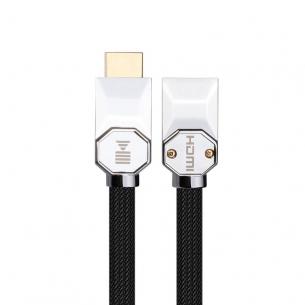 开博尔HDMI2.0延长线公转母4K电视机连接线