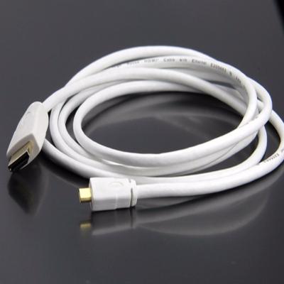 开博尔microHDMI转HDMI线