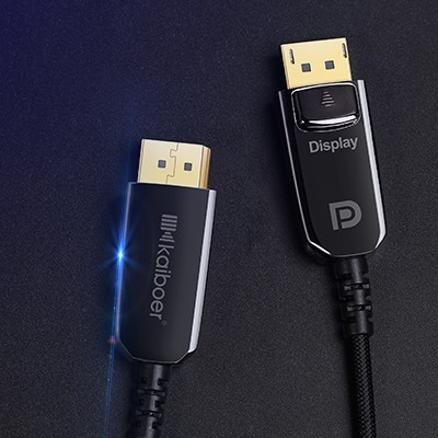 开博尔光纤DP线1.4版